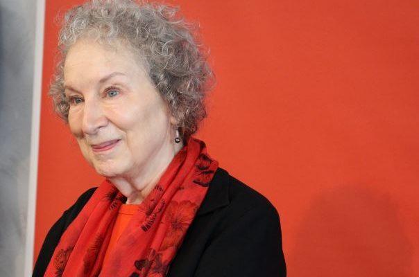 Frasi di Margaret Atwood