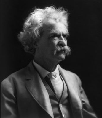 Mark Twain frasi