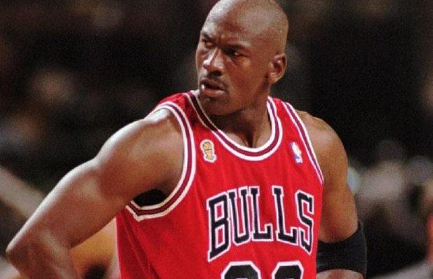 Michael Jordan frasi