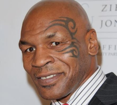 Mike Tyson frasi