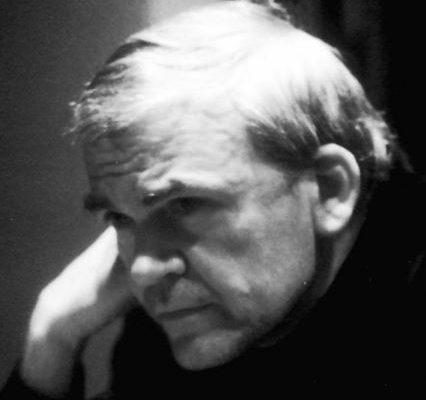 Milan Kundera frasi