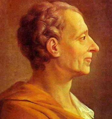 Montesquieau frasi