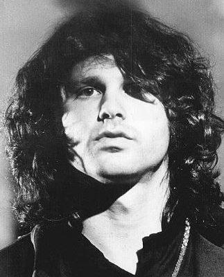 Jim Morrison frasi
