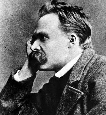 Frasi di Nietzsche