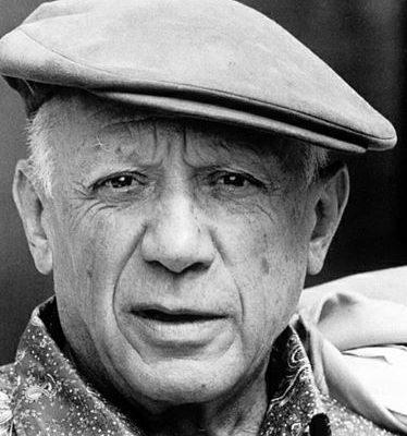 Pablo Picasso frasi
