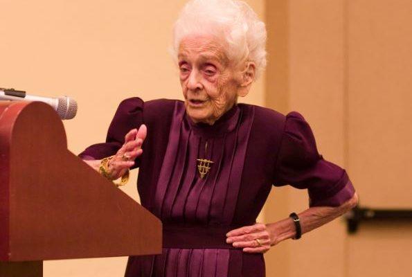 Rita Levi Montalcini frasi