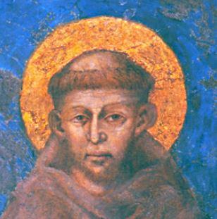 San Francesco di Assisi frasi