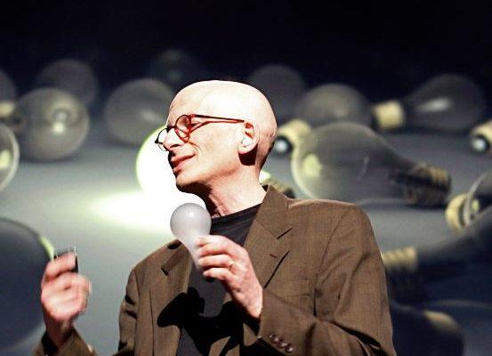 Seth Godin biografia