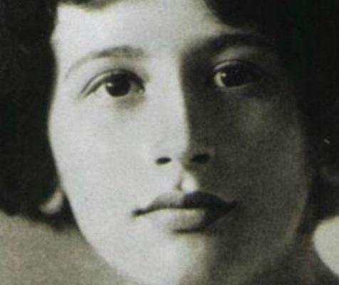 Simone Weil frasi