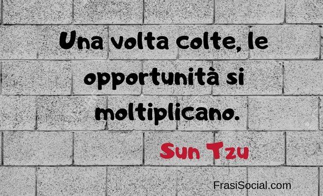 Sun Tzu frasi