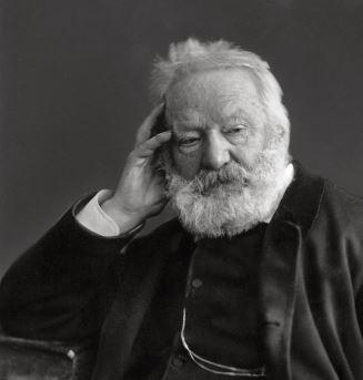 Victor Hugo frasi