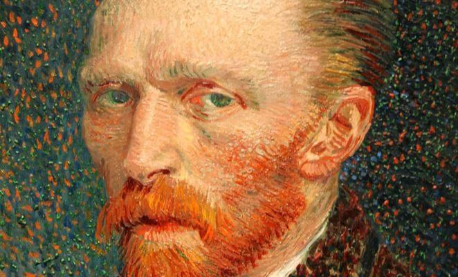 Vincent Van Gogh frasi