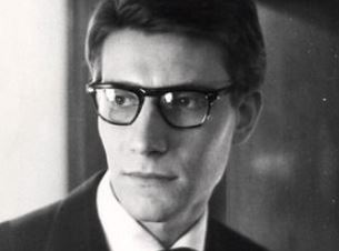 Yves Laurent frasi