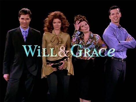 Will & Grace frasi