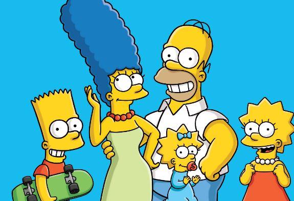 Le frasi de I Simpson