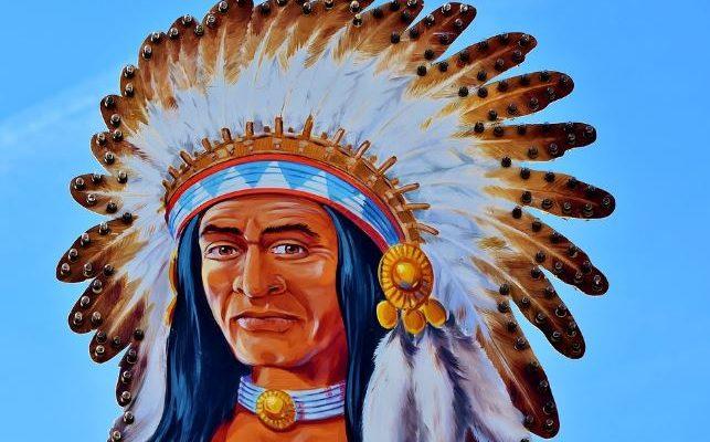 Proverbi indiani d'America