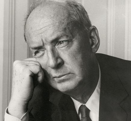 Vladimir Nabokov frasi