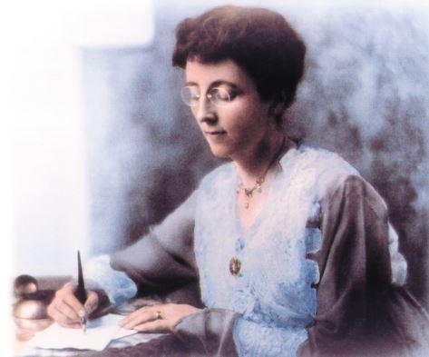 Lucy Maud Montgomery frasi