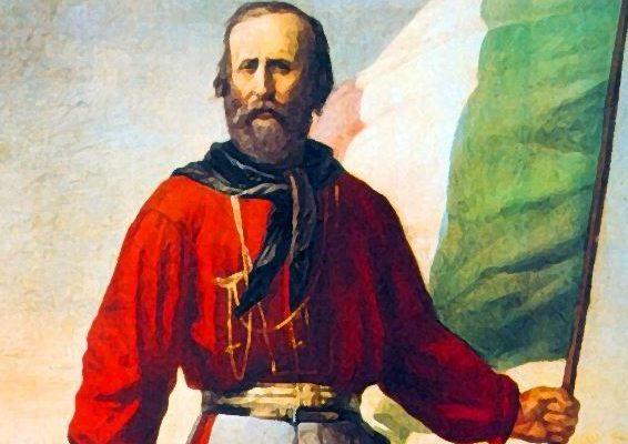 Giuseppe Garibaldi frasi
