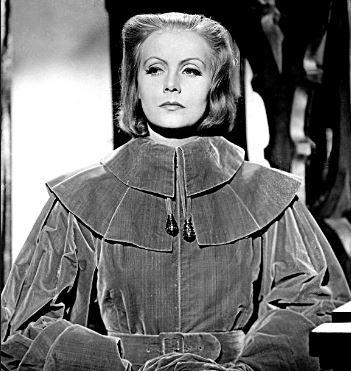 Greta Garbo frasi