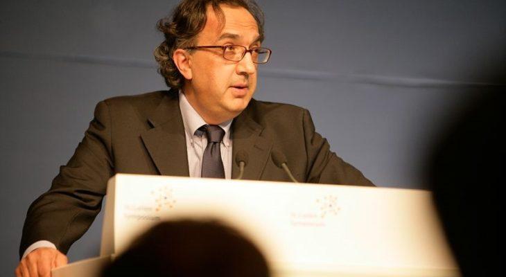 Sergio Marchionne frasi