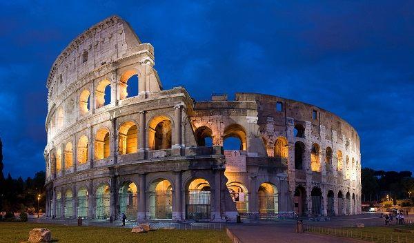 Roma Santa E Dannata 35 Frasi Sulla Citta Eterna Frasi Social