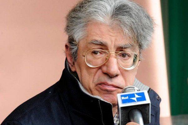 umberto bossi fondatore della Lega Nord