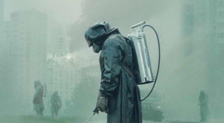 serie tv sky Chernobyl
