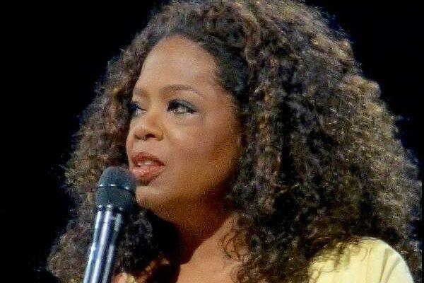 oprah winfrey frasi