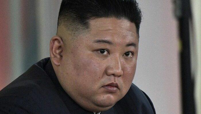 Kim Jong-Un frasi