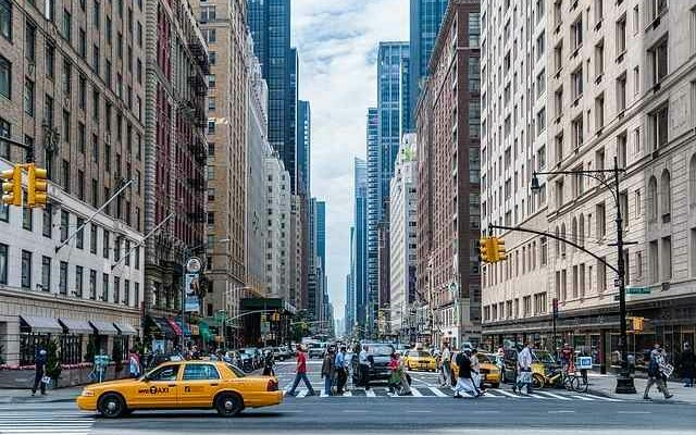 Frasi Citazioni E Aforismi Su New York La Grande Mela L