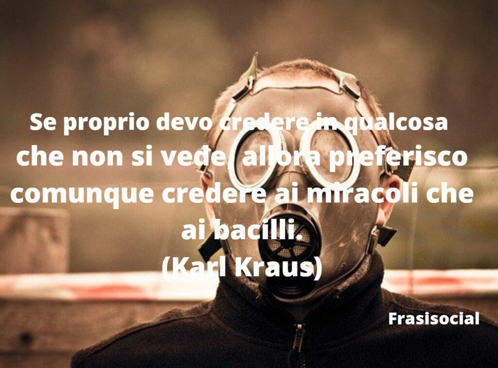 Frasi di Kraus virus