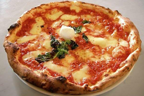 frasi pizza