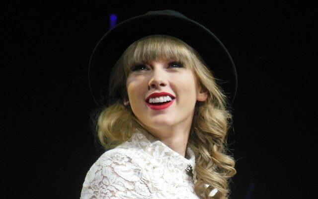 Taylor Swift frasi